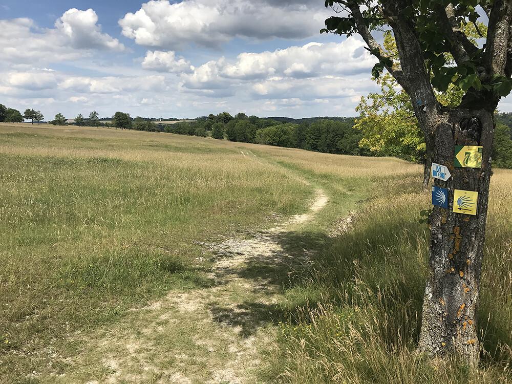 You are currently viewing Wanderblog Nordkap – Zweite Etappe