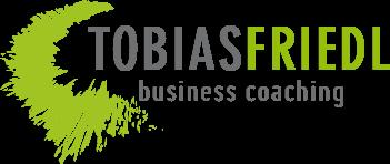 Tobias Friedl Logo
