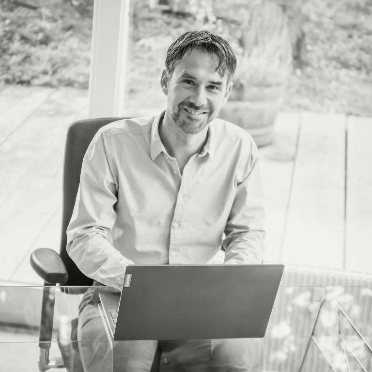 Tobias Friedl - Business Coaching